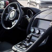 Jaguar Rover -17