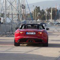 Jaguar Rover -507