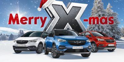 2017: η πιο παραγωγική χρονιά στην ιστορία της Opel – Video