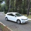 VW Golf 1.0 TSI 85 PS MY 2017-Test Drive