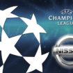 Η Nissan συνεργάζεται με τους θρύλους του UEFA (Video)