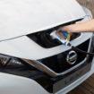 """Το Nissan LEAF """"επιδοτεί"""" τον λογαριασμό του ηλεκτρικού ρεύματος"""