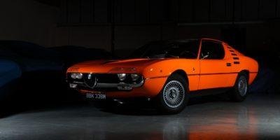 Alfa Romeo Montreal -Ιστορία (Video)