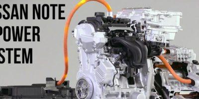 Η τεχνολογία e-POWER της Nissan κερδίζει περιβαλλοντικό βραβείο