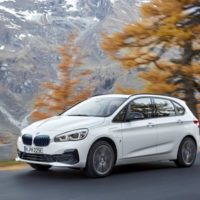 BMW 225xe iPerformance 2