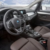 BMW 225xe iPerformance 0