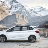 BMW 225xe iPerformance 3