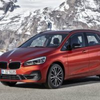 BMW 2 Series Active Tourer 0