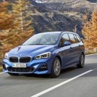 BMW 2 Series grantTourer 0