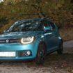 Suzuki Ignis 1.2 GLX: Αγάπη μου συρρίκνωσα το SUV-Test Drive