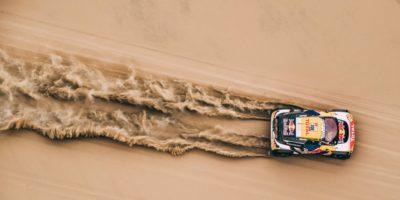 Rally Dakar 4η μέρα – Η Peugeot στις πρώτες θέσεις (Video)