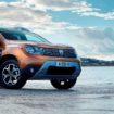 Νέο Dacia Duster: To μόνο που έμεινε ίδιο, είναι η τιμή!