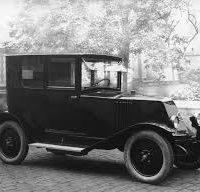 1923 Type KJ1