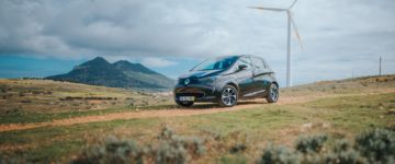 Το Groupe Renault δημιουργεί το πρώτο νησί με ηλεκτρικό οικοσύστημα