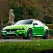Το BMW Group πέτυχε τον καλύτερο Ιανουάριο στην ιστορία του.