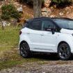 Νέο Ford EcoSport – Παρουσίαση