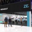 Η Renault εγκαινιάζει το πρώτο κατάστημα στην Ευρώπη αφιερωμένο στα ηλεκτρικά οχήματα