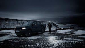 Ford Ranger Black 002