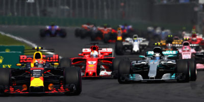 Πως εγκρίθηκε το Αυτοκινητοδρόμιο προδιαγραφών F1 στην Ελλάδα*