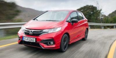Honda Jazz 1.5 i-VTEC-Νέα