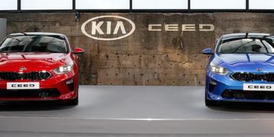 Νέο Kia Ceed-Νέα (+Video)