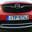 Η Opel ανεβάζει ταχύτητα.
