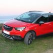Opel CrosslandΧ 1,2 Auto-Test Drive