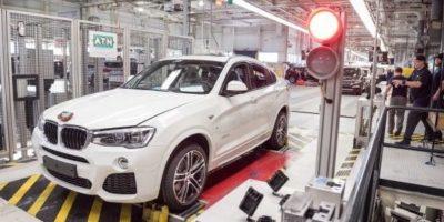Η πρώτη γενιά BMW X4 κλείνει τον κύκλο της…