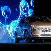 Hyundai – αυτόνομο ηλεκτροκίνητο όχημα κυψελών καυσίμου