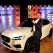 Volvo XC60 – Παγκόσμιο Αυτοκίνητο της Χρονιάς 2018