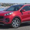 Kia Sportage: Οι πωλήσεις έφτασαν τα πέντε εκατομμύρια