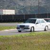 Mercedes 190E 2.3 16 Cosworth- Test Drive στα Μέγαρα/ Ιστορία (Video)