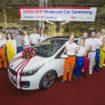 H Kia Motors κατασκεύασε 3.000.000 αυτοκίνητα στην Ευρώπη