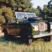 Land Rover Series III SWB: Ιστορίες απογευματινού καφέ-Off Road Οδοιπορικό