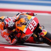 MotoGP_Round Three - Circuit of the Americas, America (2)