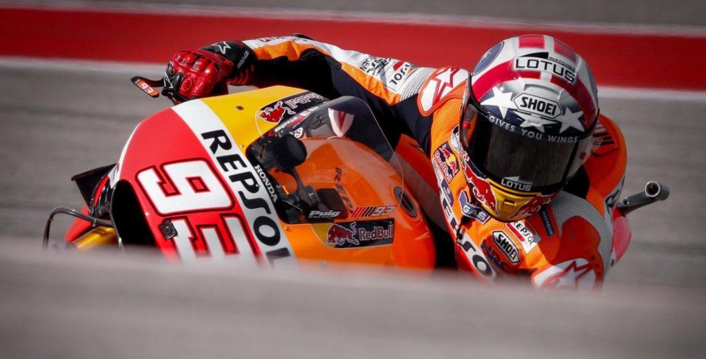 MotoGP_Round Three - Circuit of the Americas, America (3)