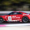 Το Nissan GT-R NISMO στην πίστα της Monza