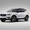 Η Volvo στοχεύει στα ηλεκτρικά αυτοκίνητα