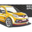 Η Renault Sport ετοιμάζει το νέο KANGOO RS
