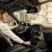 Συνεργασία Volvo – Google