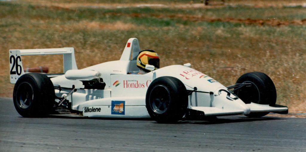 Formula3 - 25 6 95 Tripoli (2)