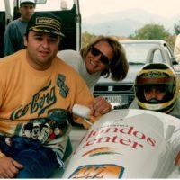 Formula3 - 25 6 95 Tripoli - Marios Iliopoulos