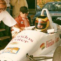 Formula3 - 25 6 95 Tripoli - Panagiotis & Roula Fabiatou