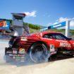 Η Nissan πήρε τη νίκη στο Super GT (Video)