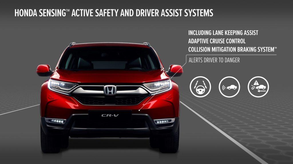 Honda CR-V engineering 011