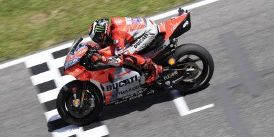 H Ducati κάνει θριαμβευτικό 1-2 στην Ιταλία