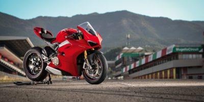Δώρα από τη Ducati έως 2.500 € για κάθε παραγγελία μοτοσυκλέτας