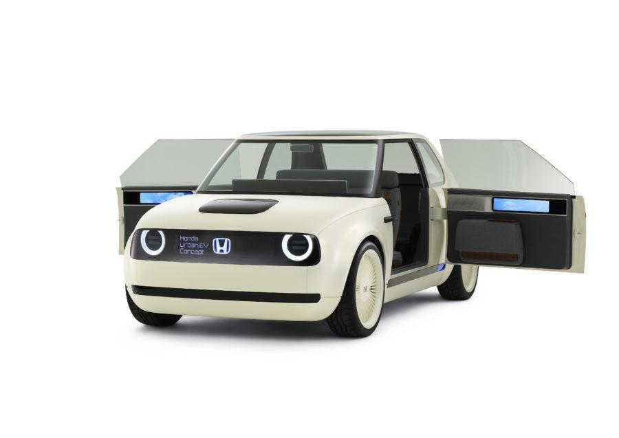 Honda URBAN EV Concept(1_ (2)