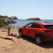 Hyundai Kona 1.0 Turbo 120hp – Σύντομη Δοκιμή
