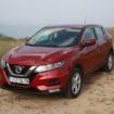 Nissan Qashqai 1.5 dCi 110 PS – Test Drive